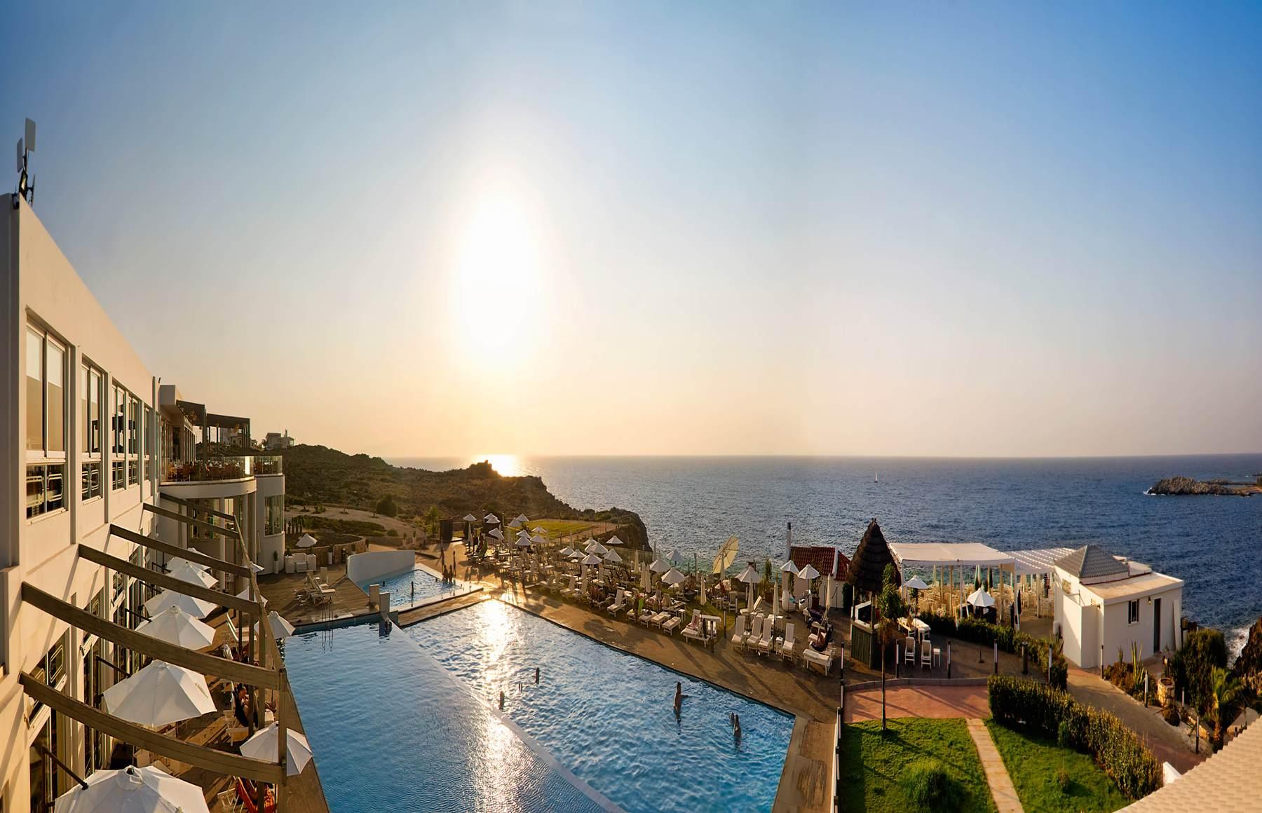 Έναρξη μιας νέας συνεργασίας της «Chnaris Hotel Management, Development & Consulting S.A.» με το ξενοδοχείο «CHC Cretan Pearl Resort & Spa»