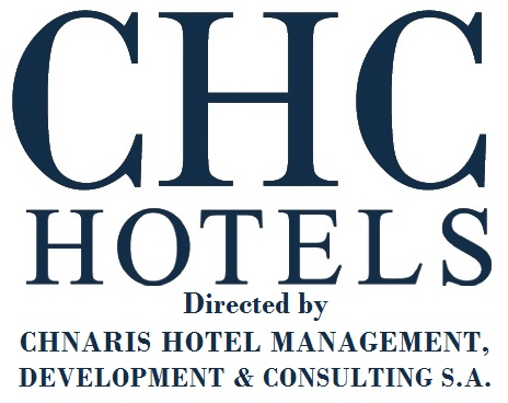 LOGO CHC HOTELS Directed By CHC