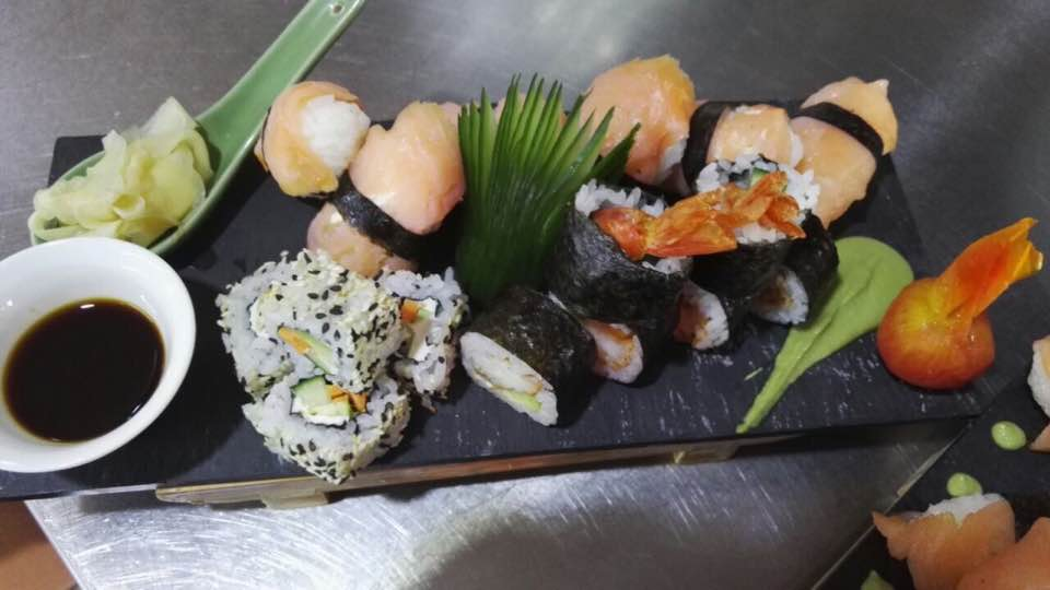 Sea Side Resort & Spa, Restaurant Food-3