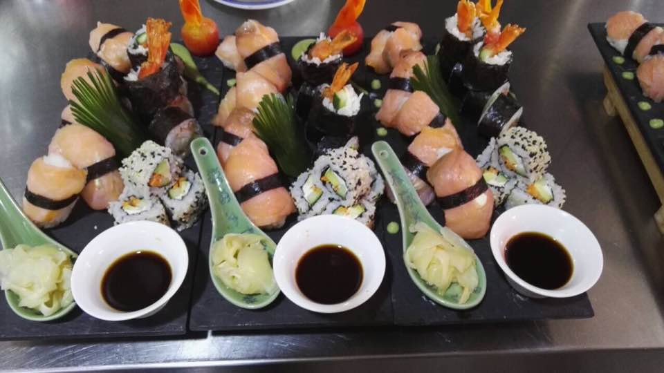 Sea Side Resort & Spa, Restaurant Food 4