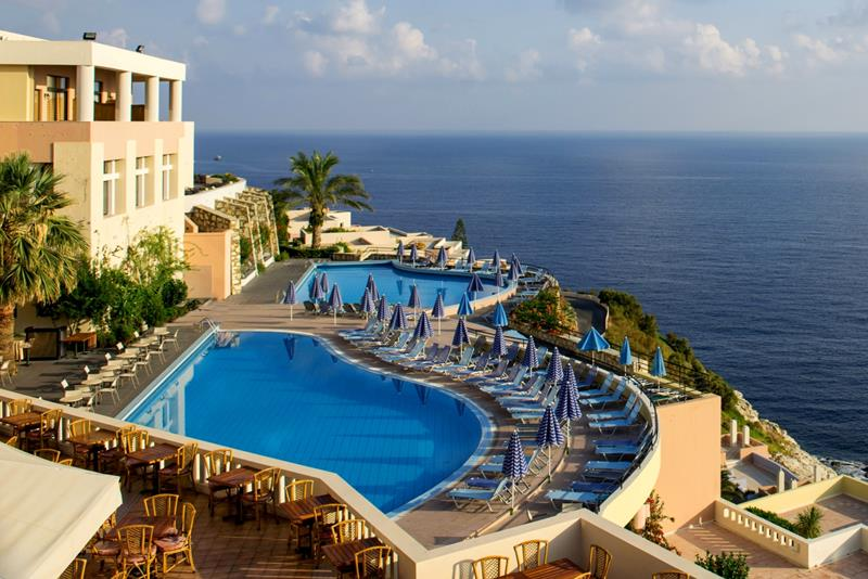 CHC Athina Palace Resort