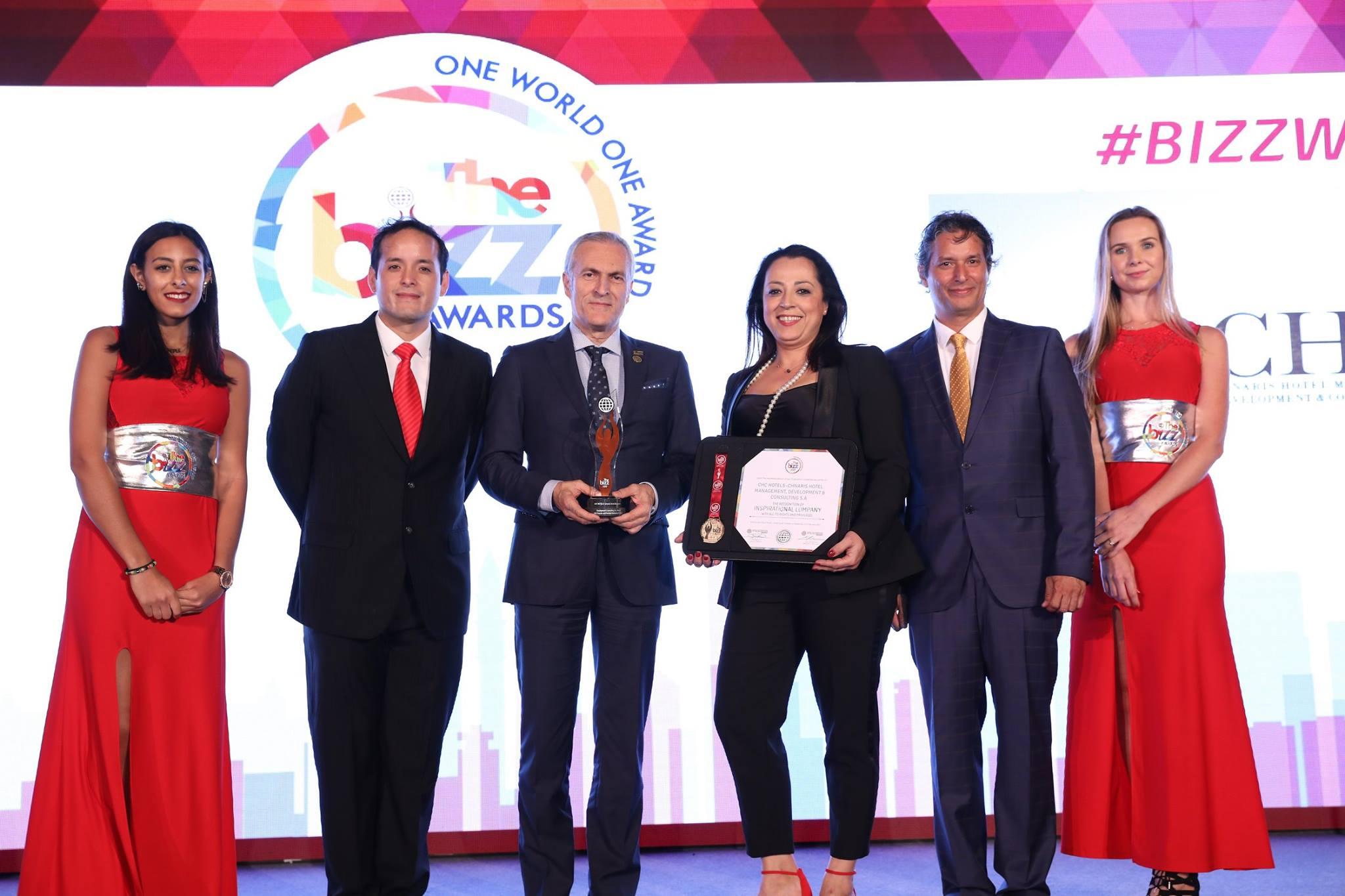 Award -3