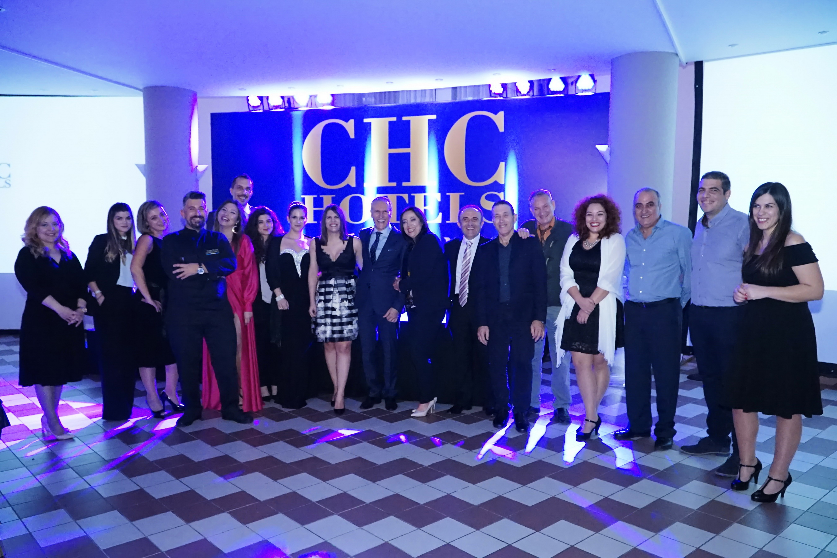 CHC GOLDEN NIGHT 2017 4
