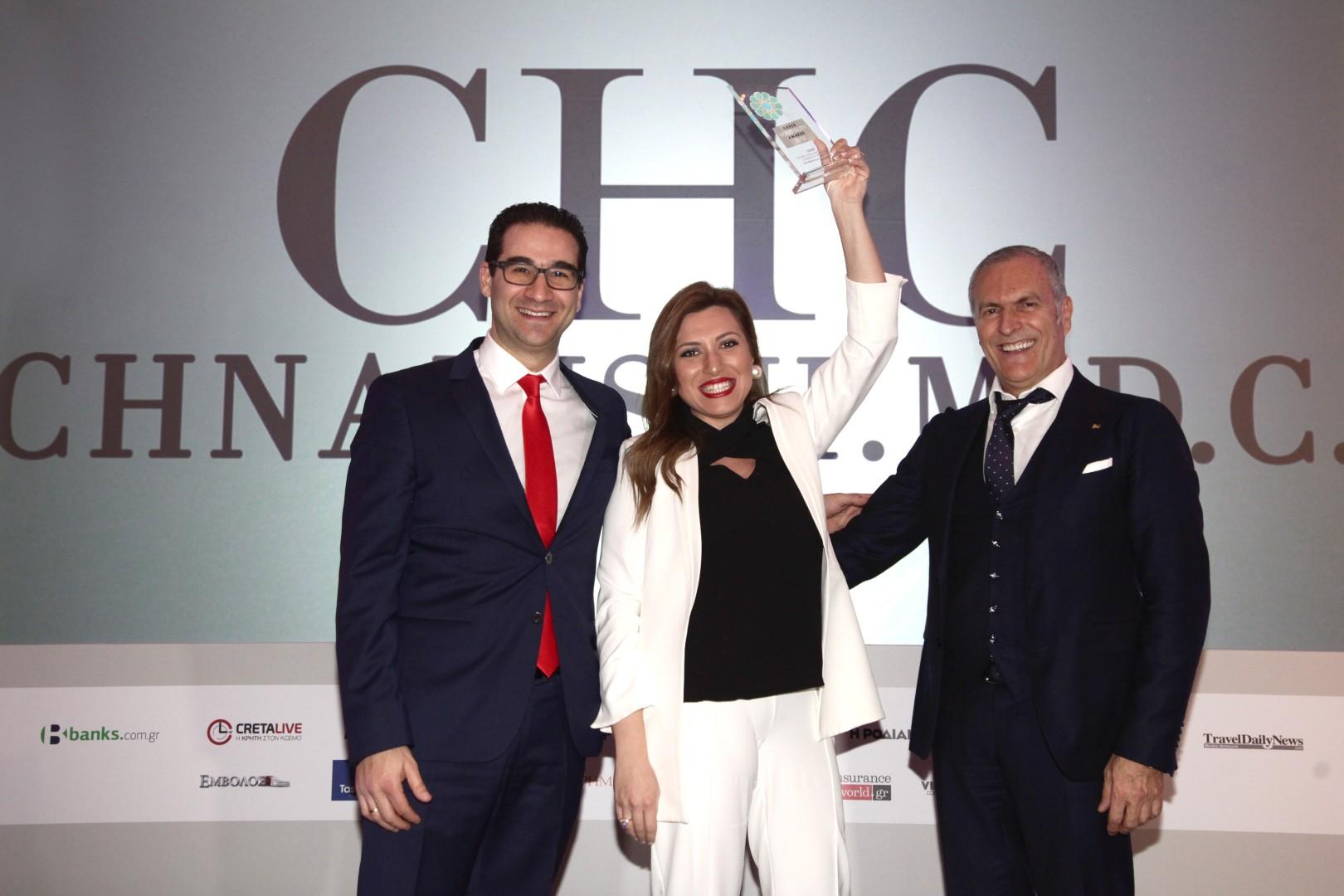 Greek Hospitality Awards 3