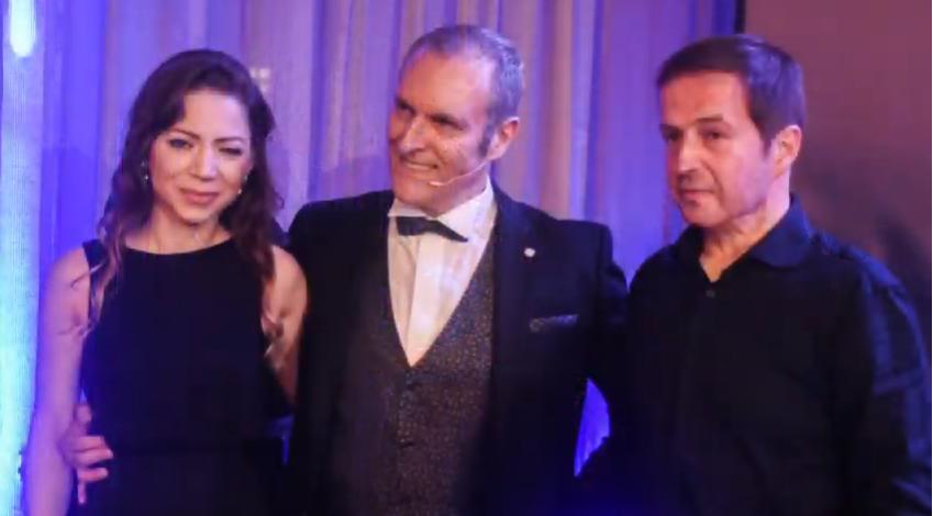 """Βίντεο από την βράβευση του ξενοδοχείου """"Avra Palm"""" στην εκδήλωση CHC Golden Night 2019"""