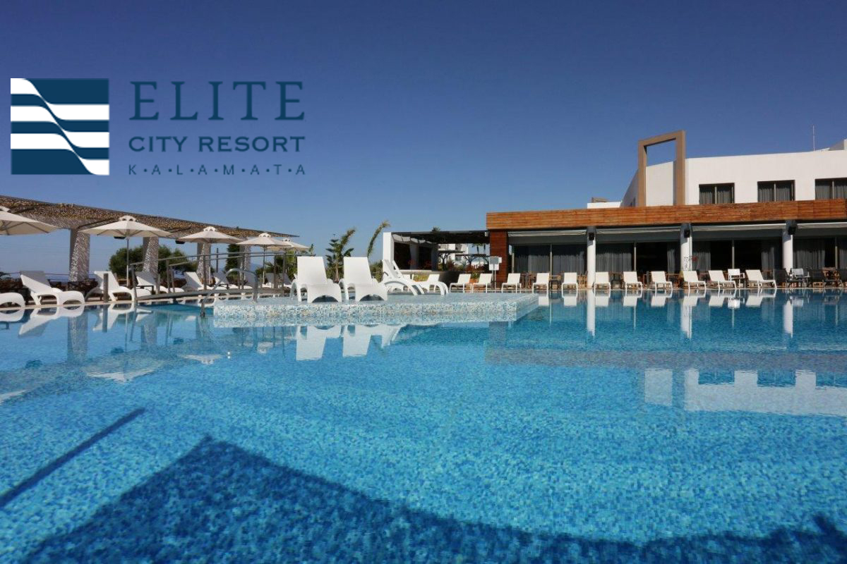 Elite City Resort